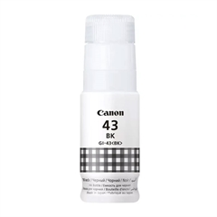 Črnilo za Canon GI43B (4698C001AA) (G540/G640) (črna), original