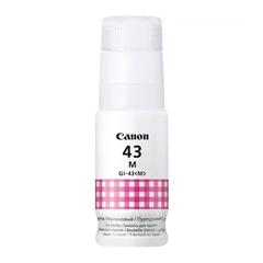 Črnilo za Canon GI43M (4680C001AA) (G540/G640) (škrlatna), original