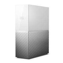 Zunanji mrežni disk WD MyCloud Home, NAS sistem, 4 TB